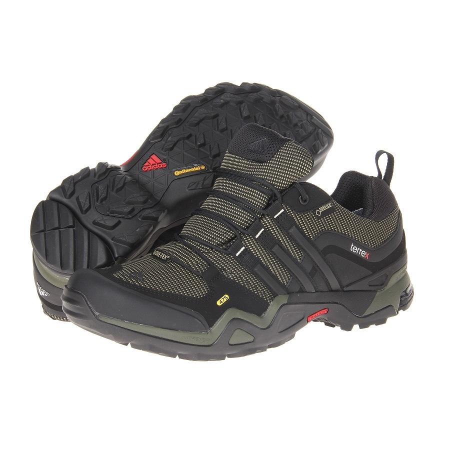 Hiking Men's X Fast Gtx Terrex Shoes Adidas ON8X0kZnwP