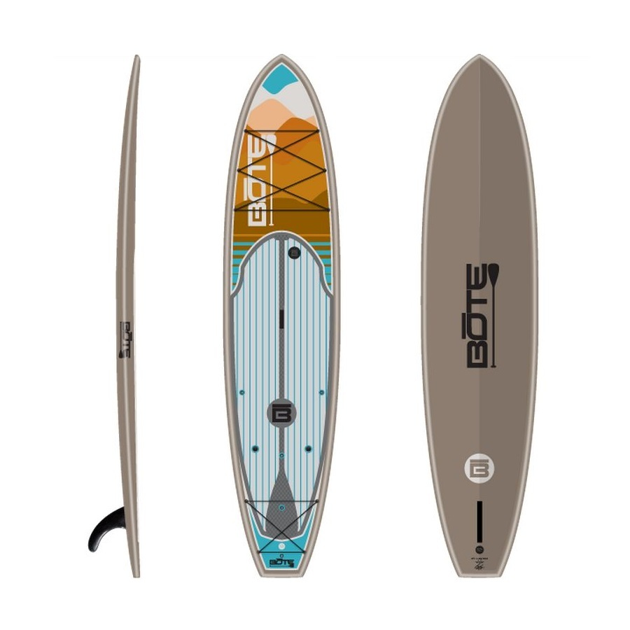 how to select a stand up paddle board