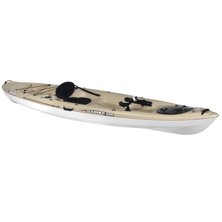 Strike 120x Angler Kayak Fontana Sports