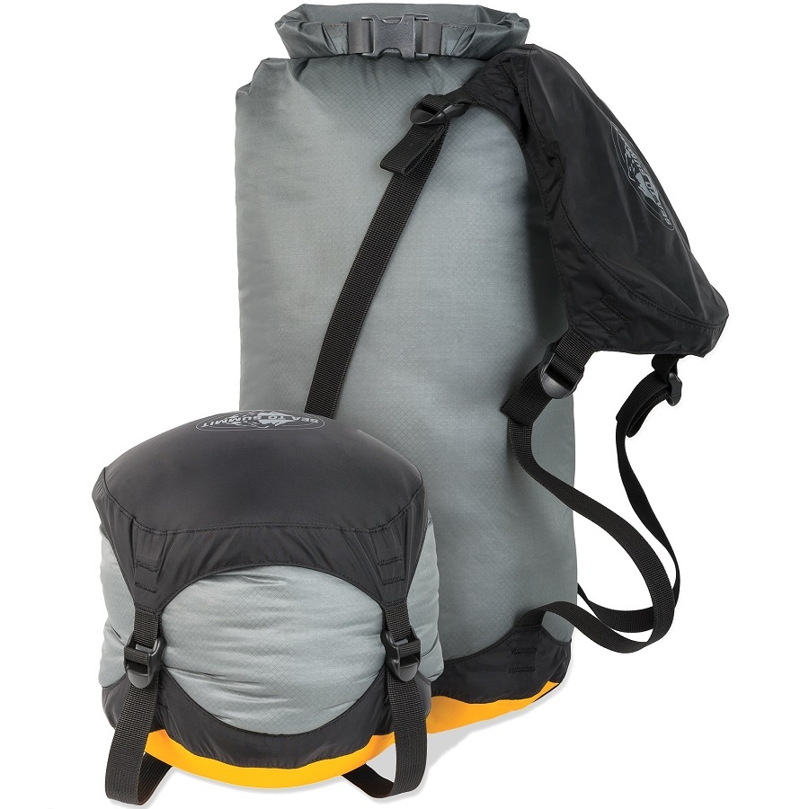Sea To Summit Ultra Sil Compression Dry Sack 6L