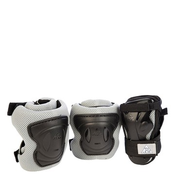 Moto Pad Set - Wrist, Knee, and Elbow Guards