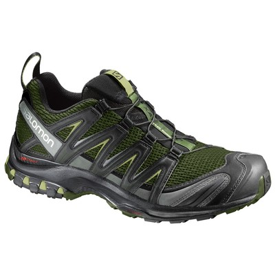 Men`s XA Pro 3D Trail Running Shoes