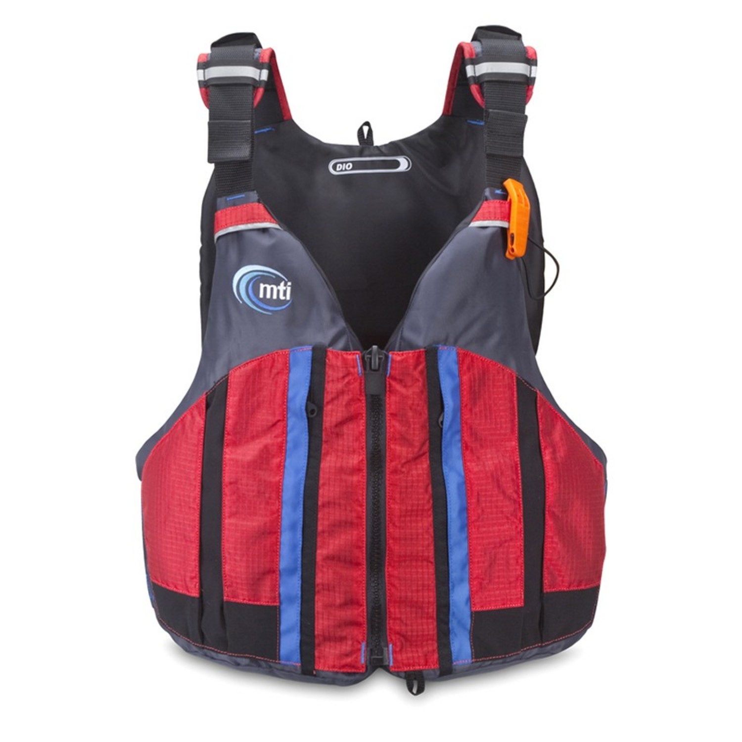 Mti Adventurewear Dio Highback Personal Flotation Device