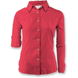 Women`s Gobi Desert Long Sleeve Shirt