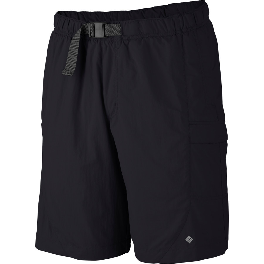 Columbia Mens Snake River II Water Shorts