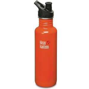 27oz Classic Sport Cap Water Bottle