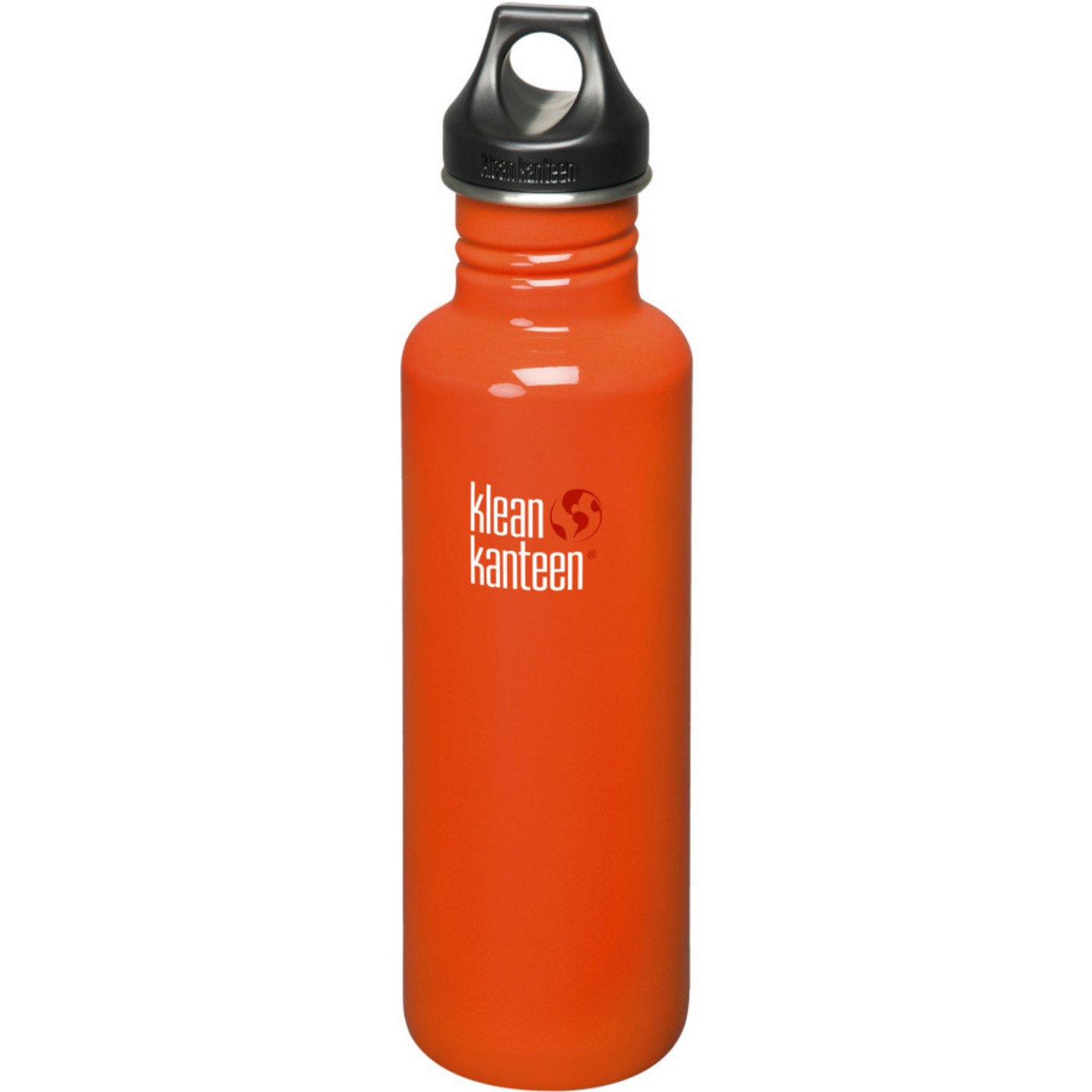 Klean Kanteen 27oz Classic Loop Cap Water Bottle