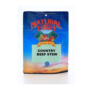 Country Beef Stew  Mashed Potatoes Freeze Dried Meal