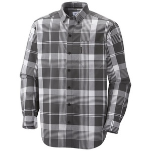 Men`s Rapid Rivers Long Sleeve Shirt