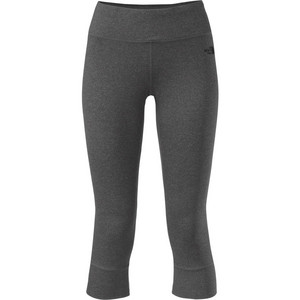 Women`s Tadasana Crop Leggings