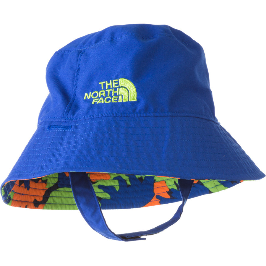 The North Face Baby Sun Bucket Hat  ec42f88d809