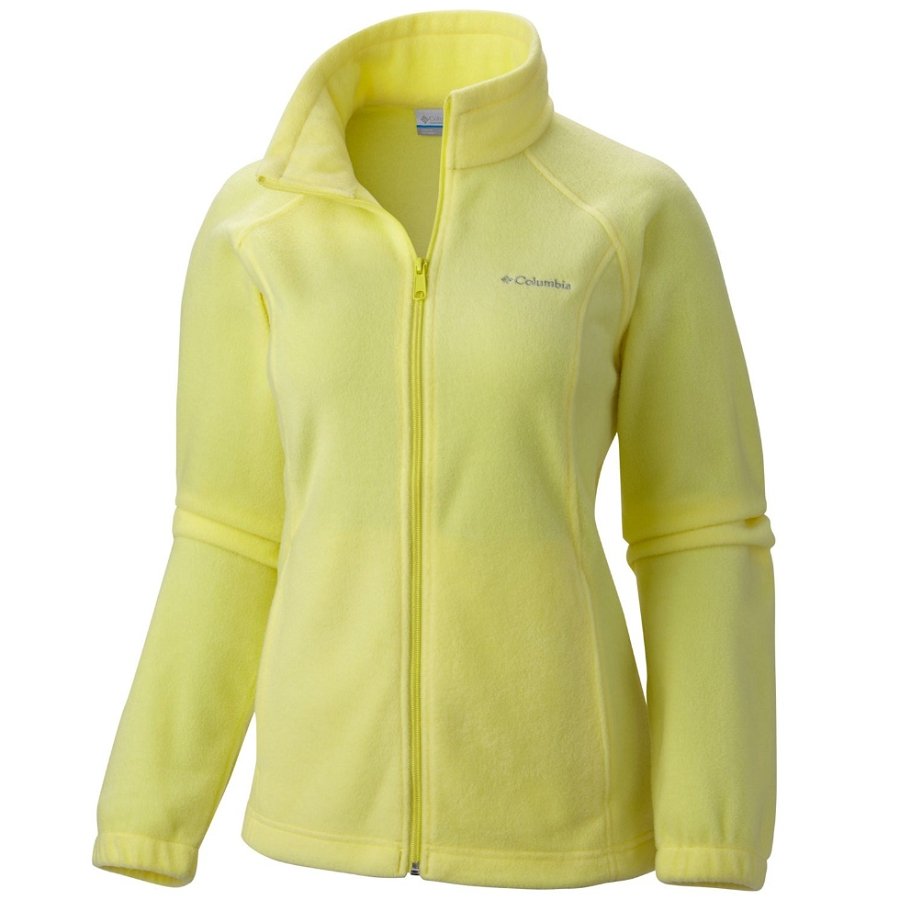 Columbia Women's Benton Springs Full Zip Fleece