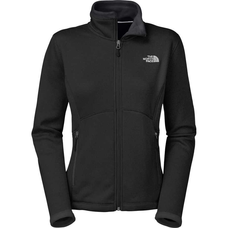 The North Face Women's Agave Fleece Jacket