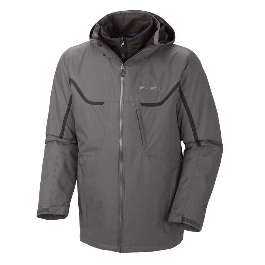 Men S Whirlibird Interchange Jacket Fontana Sports