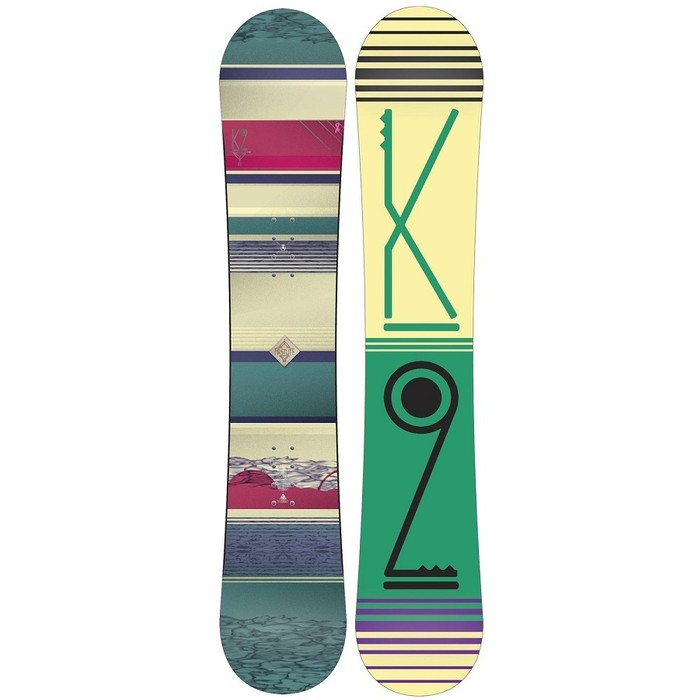 K2 Women's First Lite Snowboard