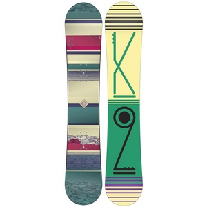 Women's First Lite Snowboard