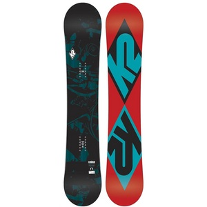 Men`s K2 Standard Snowboard
