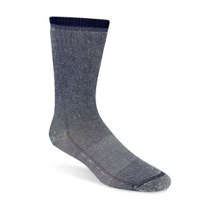 Men's Merino Comfort Hiker 2-Pack