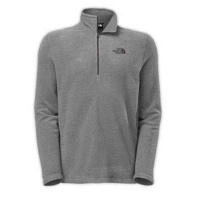 Men`s TKA 100 Glacier 1/4 Zip Sweater
