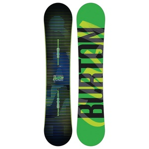 Men`s Clash Snowboard