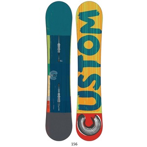 Men`s Custom Flying V Snowboard