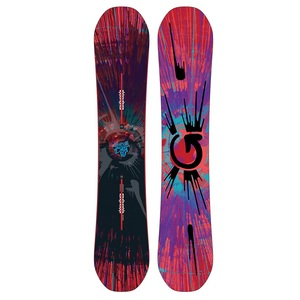 Women`s Deja Vu Flying V Snowboard
