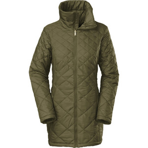 Women`s Insulated Tatiana Jacket