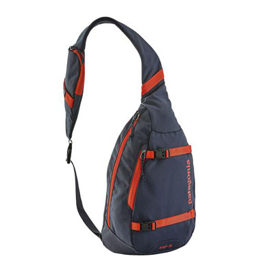 Unisex Atom Sling Backpack