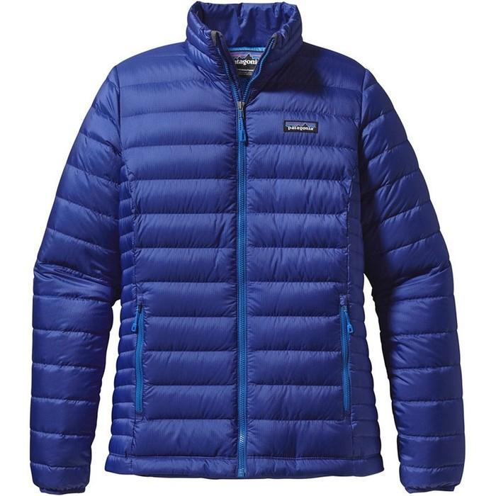 Patagonia Women S Down Sweater Jacket Fontana Sports