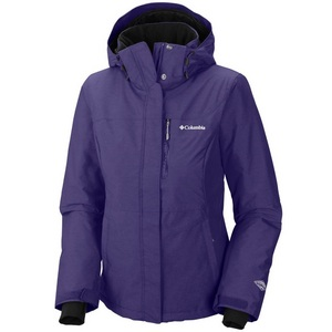 Women`s Alpine Action Jacket