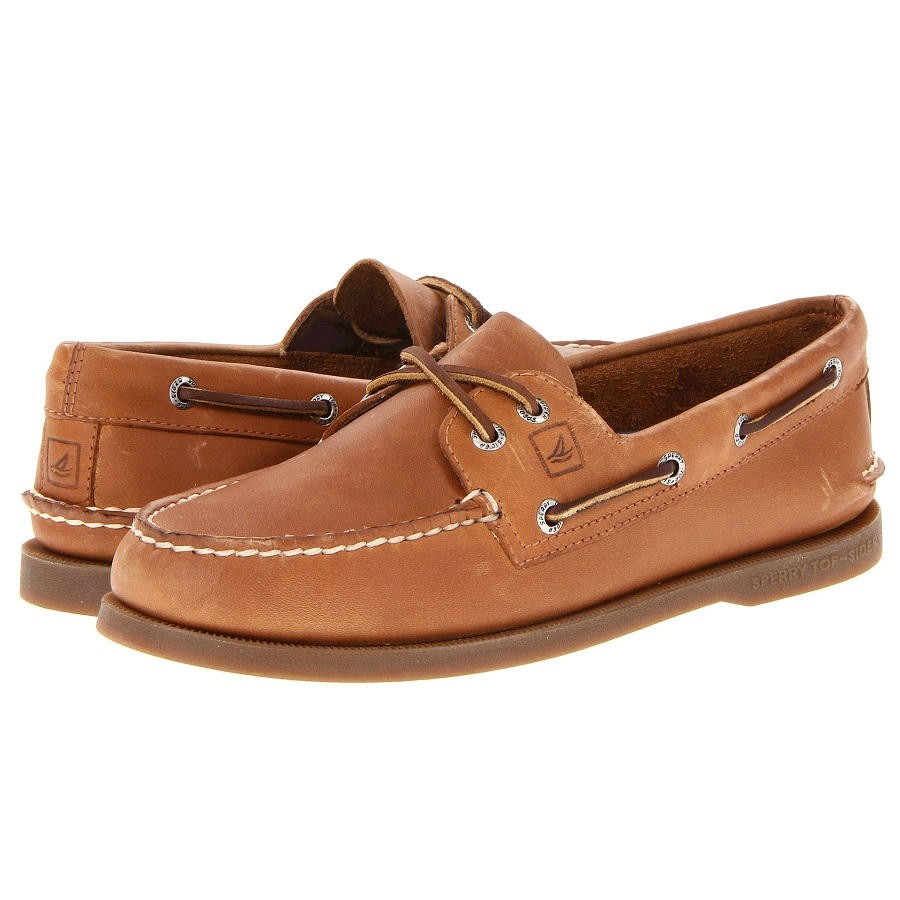 Sperry Top Sider Men's Authentic Original 2-Eye Boat Shoes