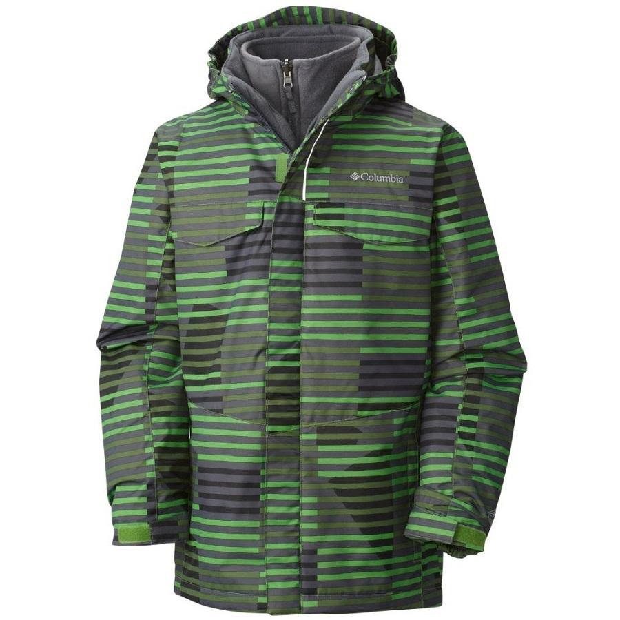 c26c58876 Boy's Bugaboo Interchange Jacket | Fontana Sports