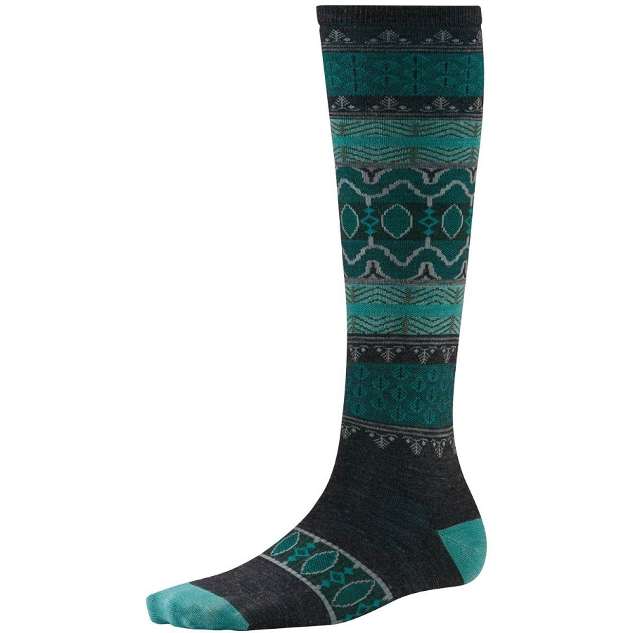 Smartwool Women's Pine Glass Socks