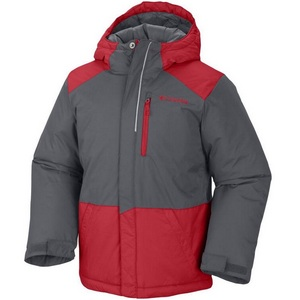 Boy`s Lightning Lift Jacket