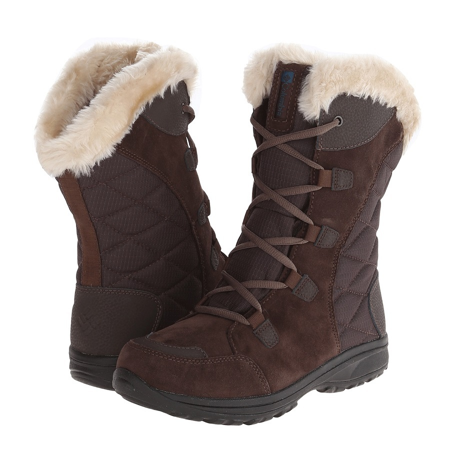 Women S Ice Maiden Ii Boots Fontana Sports
