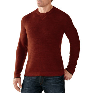 Men`s Cheyenne Creek Crew Sweater