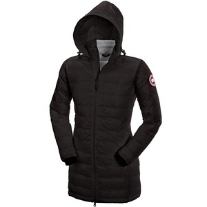 Women`s Camp Hooded Jacket