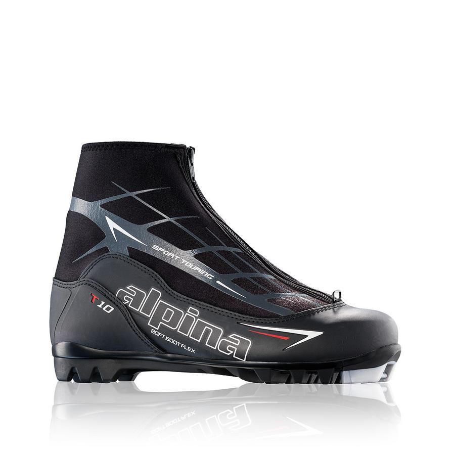 Alpina Mens T Cross Country Ski Boots Fontana Sports - Alpina cross country