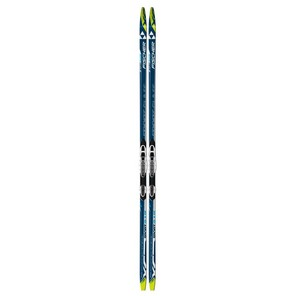 Men`s Sports Glass Skis