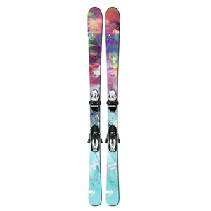 Women`s KOA 88 TI Skis