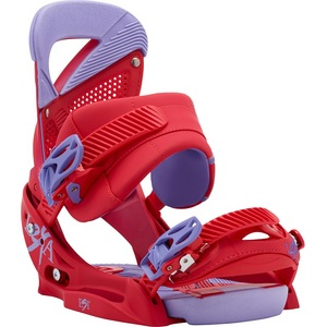 2014 Women's Lexa EST Snowboard Bindings