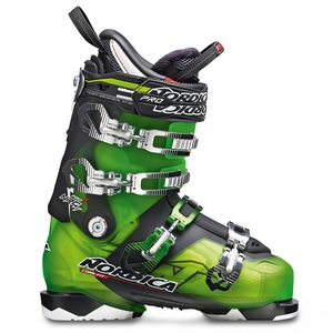 Men S Nrgy Pro 1 Downhill Ski Boots Fontana Sports