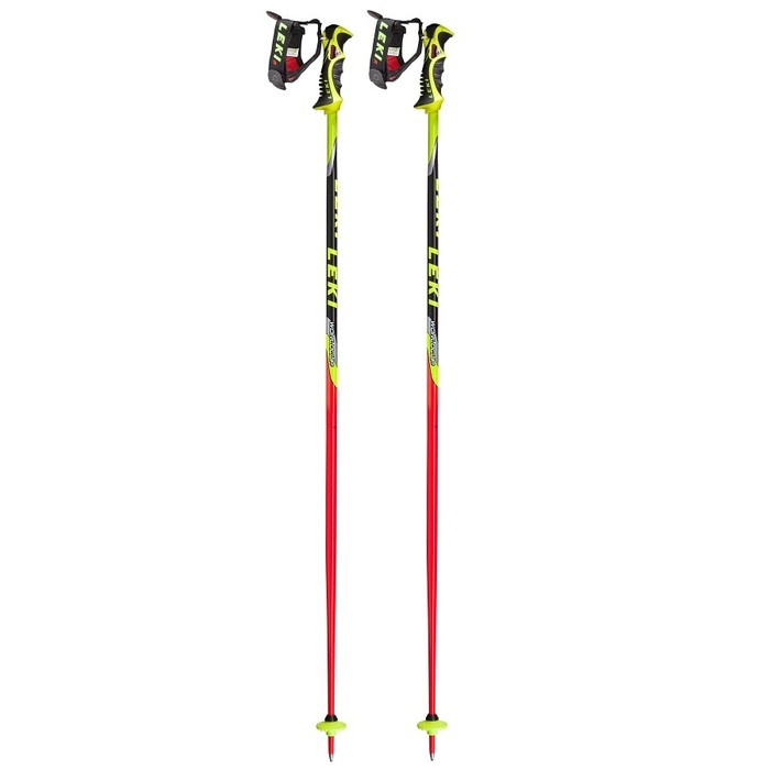 Leki World Cup Trigger S Downhill Ski Pole