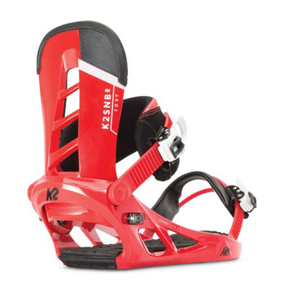 Men's Indy Snowboard Bindings