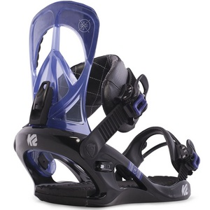 Women's Yeah Yeah Snowboard Bindings