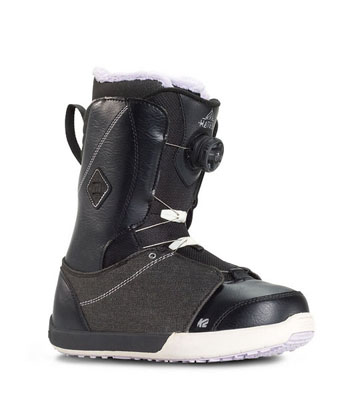 Women's Haven Snowboard Boots