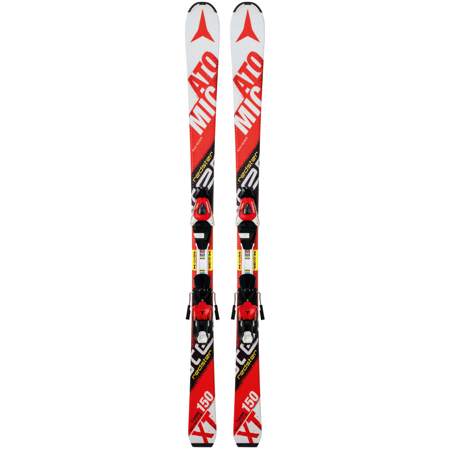 Atomic Junior Redster III Skis XTE 7 Bindings
