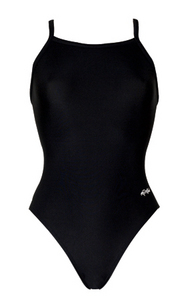 Women's V-2 Back Swimsuit