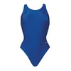 Dolfin Women's Ocean Solid Performance Back Swimsuit