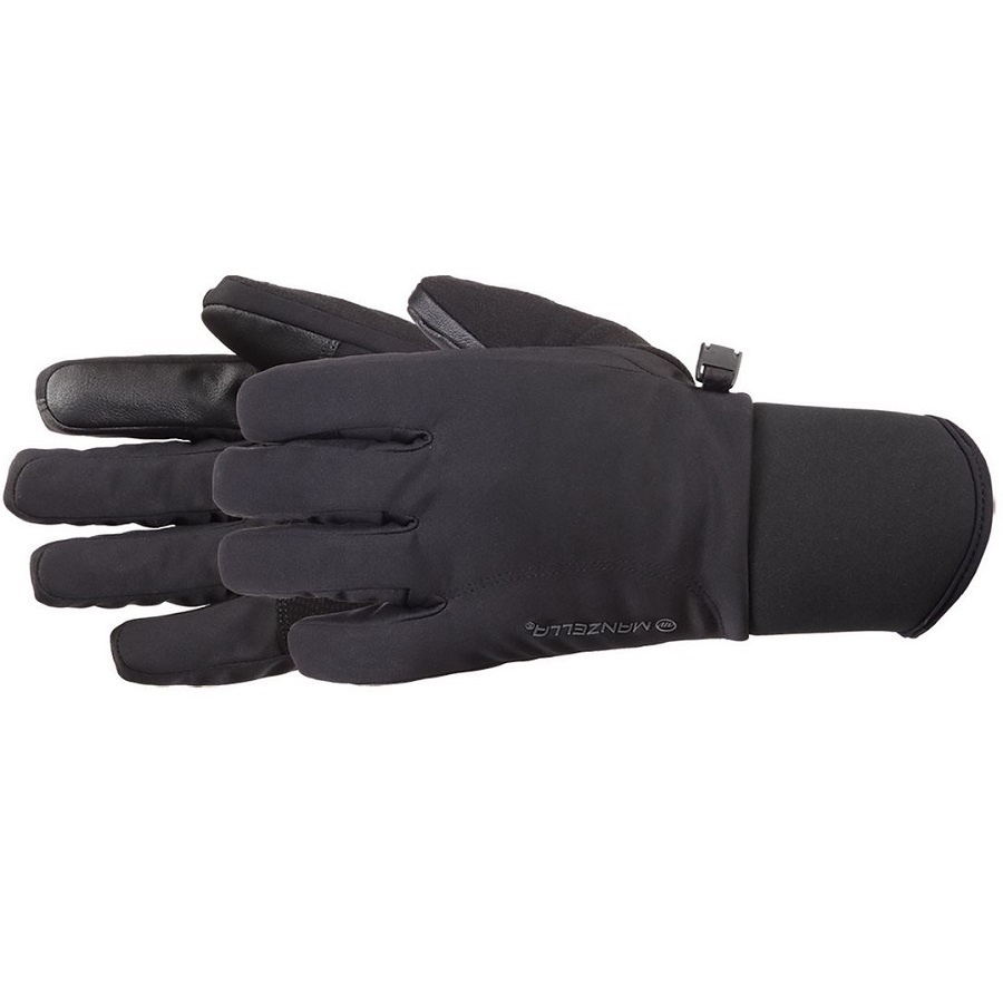 Manzella Women's All Elements 3.0 Touch Tip Gloves